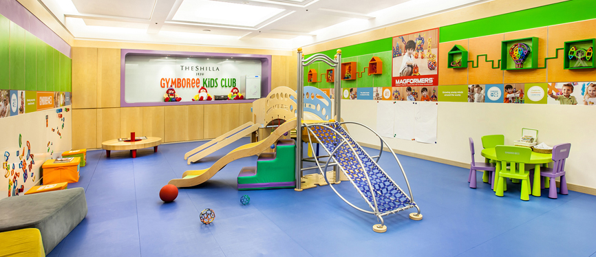 Gymboree Club image