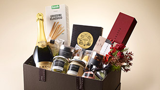 Pastry Boutique Hampers