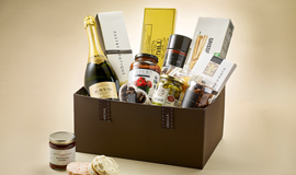 Pastry Boutique Hamper