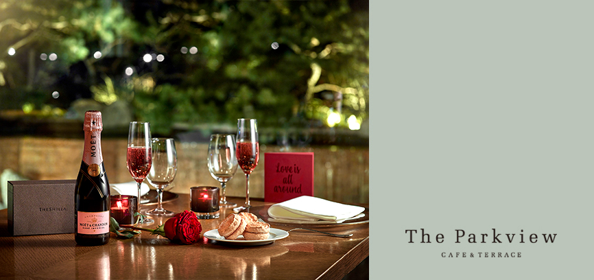 Romantic Day at The Parkview | Special Offers | Event | The