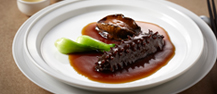 Sea Cucumber and Abalone
