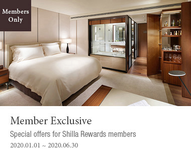 [Members Only] Member Exclusive