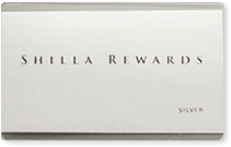 Shilla Rewards Membership card image